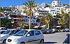 Agia Galini: Port front
